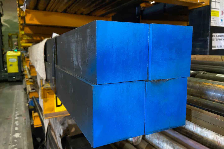 "A-2 Tool Steel Flat Ground 1//16/"" x 1/"" x 20/"""