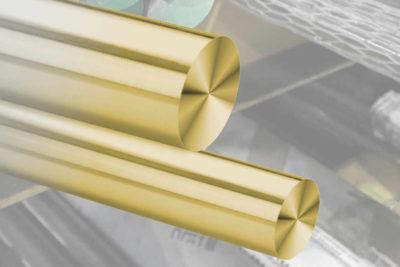 Bronze/Brass/Copper