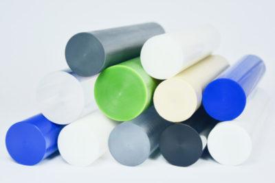 Visit our Engineering Plastics website