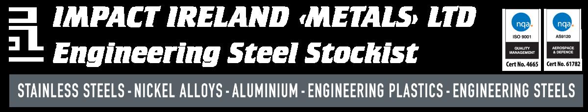 Impact Ireland (Metals) Ltd